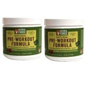 Pre-Workout Forumla