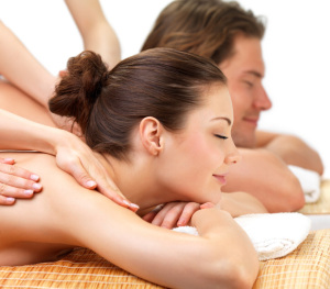 Did you know a massage is for more than just relaxation?