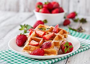 strawberrywaffles