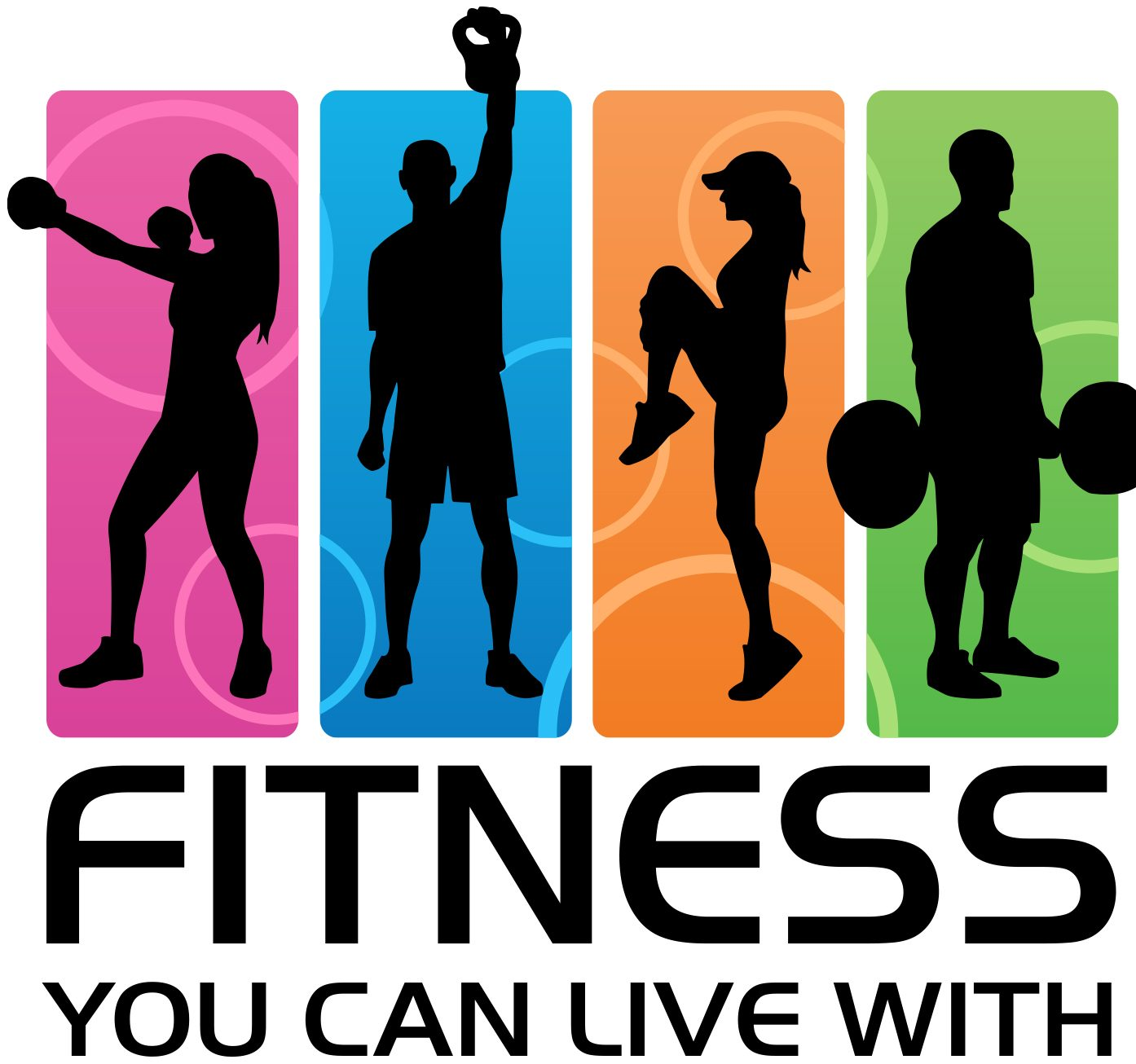 Fitness You Can Live With